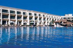 Egypte-Hurghada, Hôtel Hilton Resort 5*