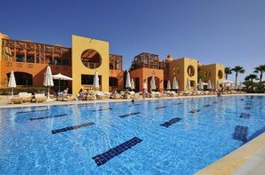 Egypte-Hurghada, Hôtel Steigenberger Golf and Resort 5*
