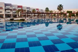 Egypte-Hurghada, Hôtel Sunrise Grand Select Crystal Bay 5*