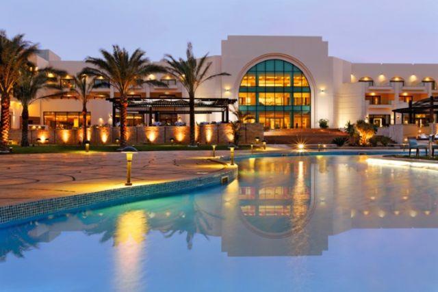 Egypte : Hôtel Movenpick Resort Soma Bay