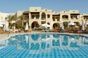 Egypte-Hurghada, Hôtel Three Corners Rihana Inn & Rihana Resort 4*