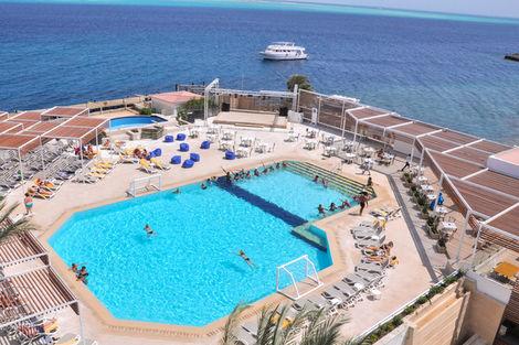 Egypte-Hurghada, Hôtel Adult Only Sunrise Holidays Resort 5*