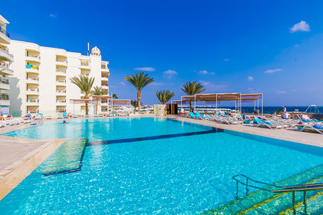 Egypte-Hurghada, Hôtel Adult Only Sunrise Holidays Resort 5*