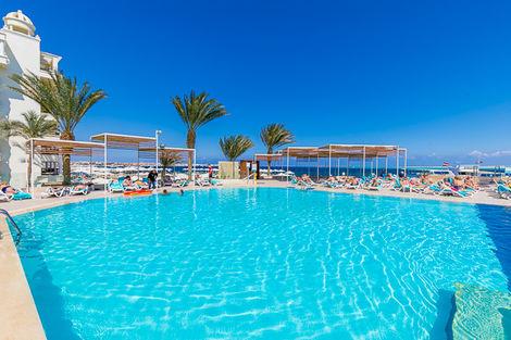 Egypte : Hôtel Adult Only Sunrise Holidays Resort