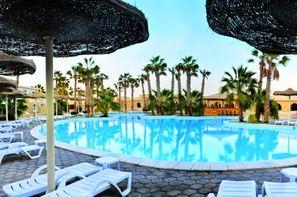 Egypte-Hurghada, Hôtel Albatros Citadel Resort 5*