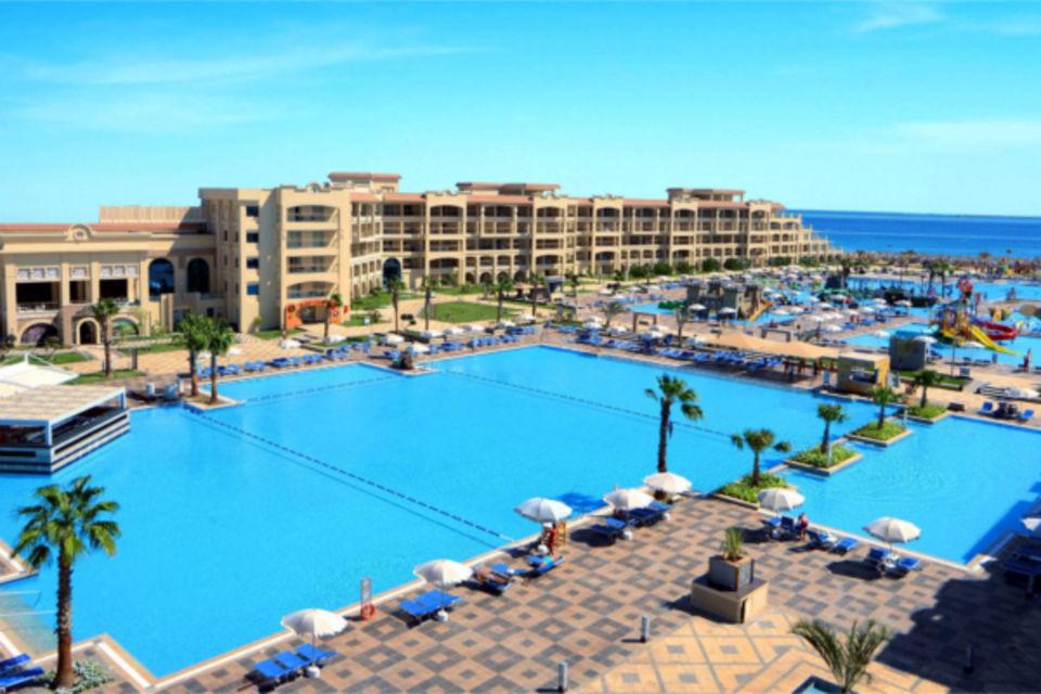 Hôtel Albatros White Beach Resort Mer Rouge Egypte