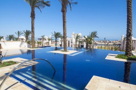 Egypte-Hurghada, Hôtel Ancient Sands 5*