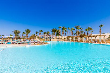Hôtel Coral Beach Resort Mer Rouge Egypte
