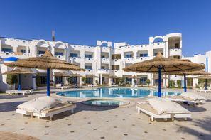 Hôtel Coral Sun Beach