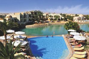 Egypte-Hurghada, Hôtel Dawar El Omda 4*