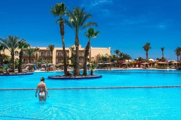 piscine - Désert Rose Hotel Désert Rose5* Hurghada Egypte