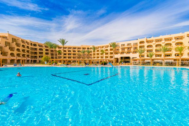 Egypte : Hôtel Framissima Continental Hurghada