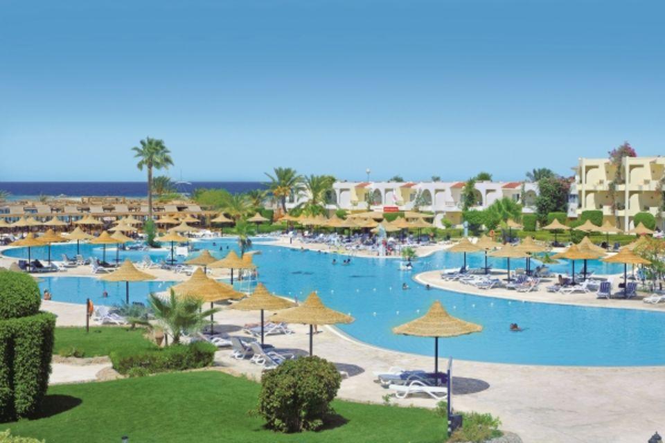 Club FTI Voyages Makadi Mer Rouge Egypte
