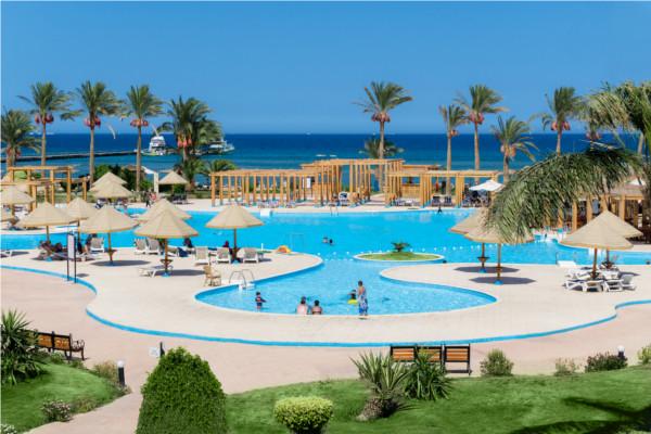 piscine - Grand Seas Resort Hostmark Hôtel Grand Seas Resort Hostmark4* Hurghada Egypte