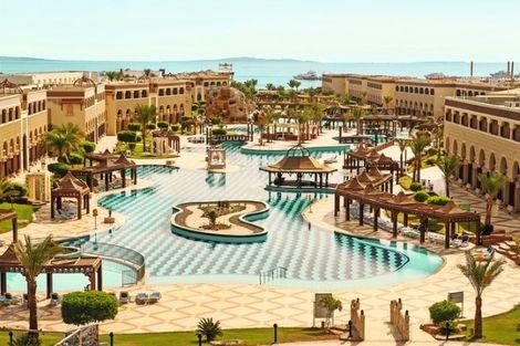 Egypte-Hurghada, Club Jet tours Hurghada 5*