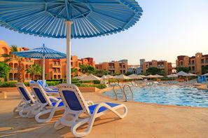 Egypte-Hurghada, Hôtel Labranda Garden Makadi 4*