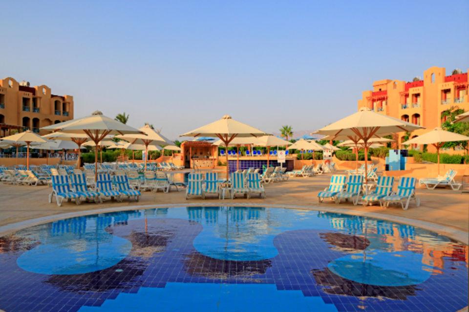 Hôtel Lemon & Soul Makadi Bay Mer Rouge Egypte