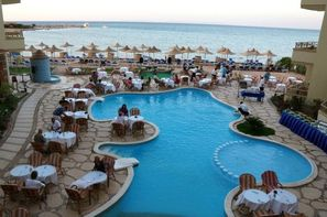 Séjour Egypte - Hôtel Magic Beach