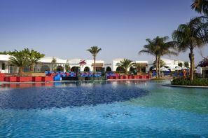 Egypte-Hurghada, Club Mercure 4* sup
