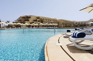Egypte-Hurghada, Hôtel Movenpick Resort Soma Bay 5*