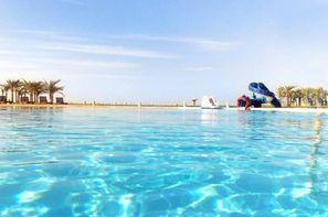 Egypte-Hurghada, Hôtel Onatti Beach Resort 4*