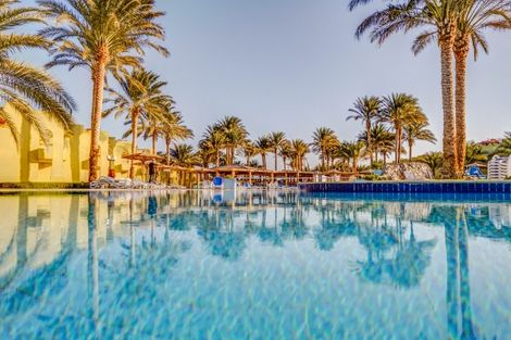 Hôtel Palm Beach Resort Mer Rouge Egypte