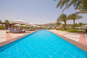 Egypte-Hurghada, Hôtel Pharaoh Azur Resort 5*