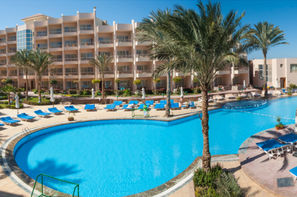 Egypte-Hurghada, Hôtel Sea Star Beau Rivage 5*