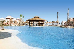 Egypte-Hurghada, Hôtel Serenity Makadi Beach 4*