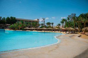 Egypte-Hurghada, Hôtel Sindbad Club 4*