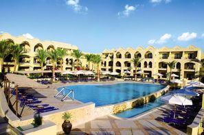 Egypte-Hurghada, Hôtel Sol y Mar Makadi Sun 4*