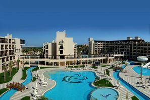Egypte-Hurghada, Hôtel Steigenberger Aqua Magic 5*