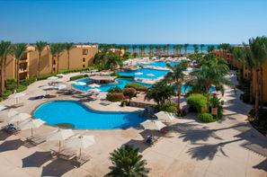Egypte-Hurghada, Hôtel Stella Makadi Beach 5*