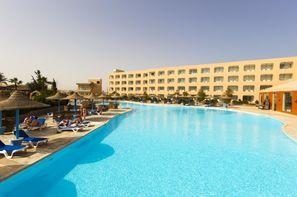 Egypte-Hurghada, Hôtel Titanic Resort & Aqua Park 4*