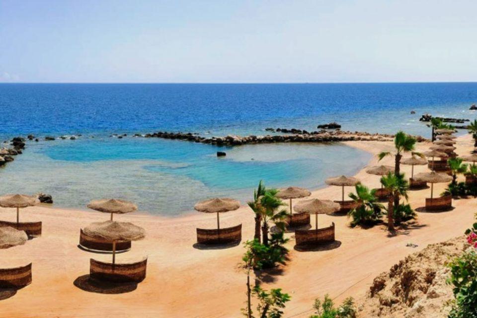 Hôtel Citadel Azur Mer Rouge Egypte