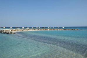 Egypte-Hurghada, Hôtel Coral Beach 4*