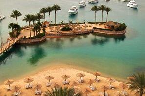 Egypte-Hurghada, Hôtel Marriott 5*