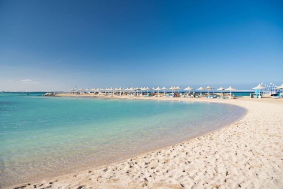 Hôtel Mondi Club Coral Beach Mer Rouge Egypte