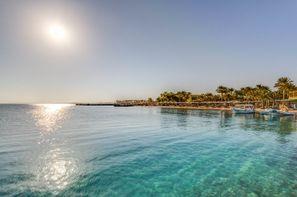 Egypte-Hurghada, Hôtel Palm Beach Resort 4*