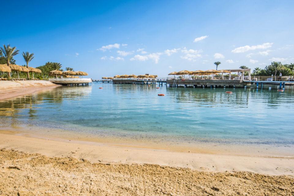 Hôtel Sunrise Aqua Joy Resort Mer Rouge Egypte