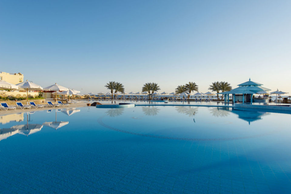 Hôtel Concorde Moreen Beach Resort Mer Rouge Egypte