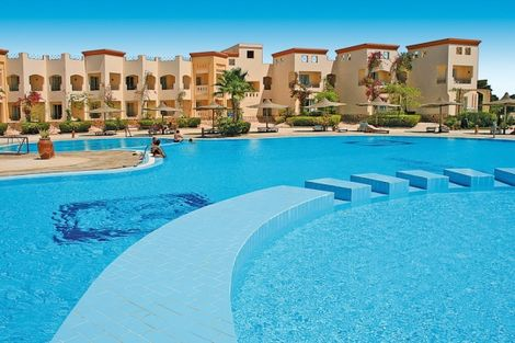 Egypte-Marsa Alam, Hôtel Blue Reef Resort 4*