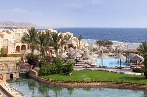 Egypte-Marsa Alam, Hôtel Radisson Blu Quseir 5*