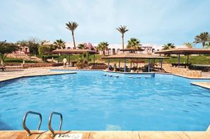 Egypte-Marsa Alam, Hôtel Resta Reef Resort 4*