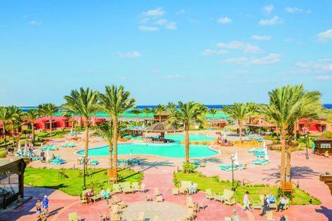 Egypte-Marsa Alam, Hôtel Sentido Oriental Dream Resort 5*