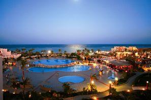 Egypte-Marsa Alam, Hôtel Elphistone Resort 4*