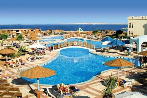 Egypte-Sharm El Sheikh, Hôtel Charmillion Club Resort 5*