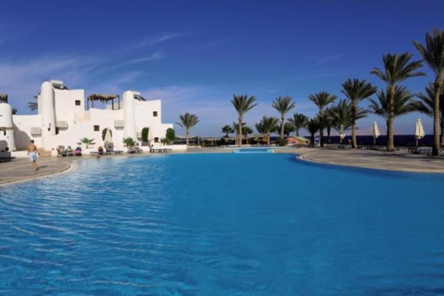 Egypte : Club FTI Voyages Tower Bay