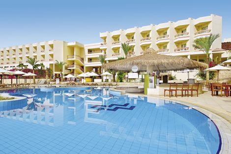 Egypte-Sharm El Sheikh, Hôtel Hilton Sharks Bay Resort 4*