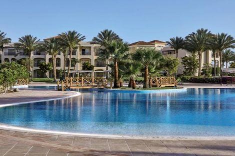 Egypte-Sharm El Sheikh, Hôtel Jaz Mirabel Beach 5*